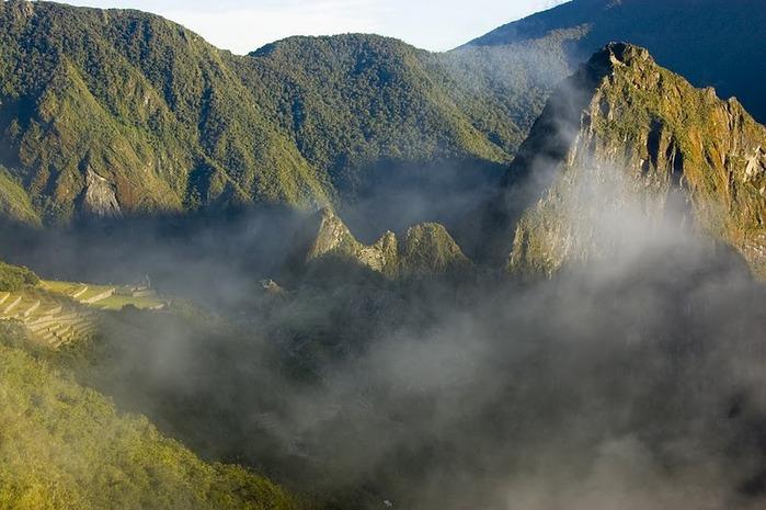 О Перу 64165