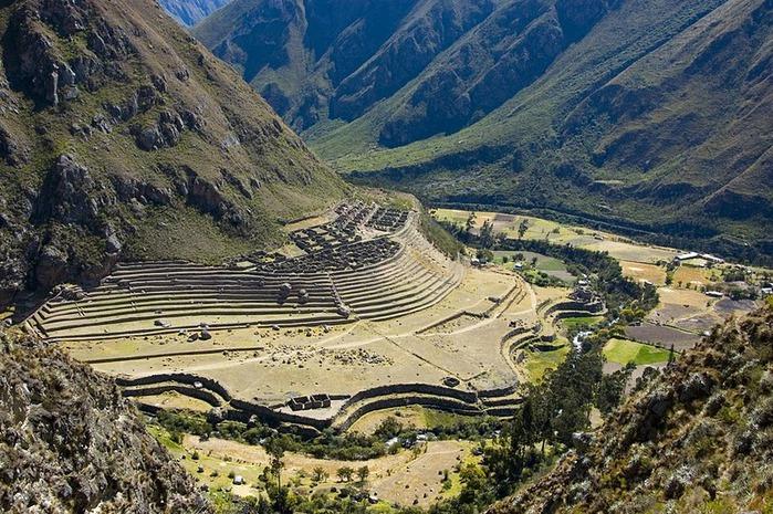 О Перу 19257