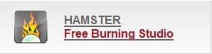 Humster free burning studio