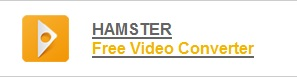 Humster free video converter