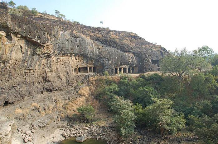 Пещеры Эллора 49214