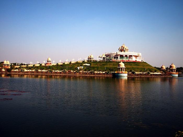 АнандСагар,Шегаон шт.Махараштр 65087