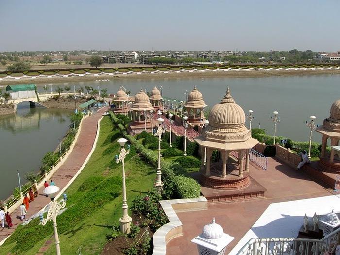 АнандСагар,Шегаон шт.Махараштр 71958