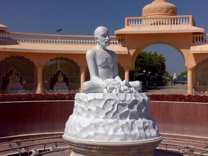 АнандСагар,Шегаон шт.Махараштр 14745