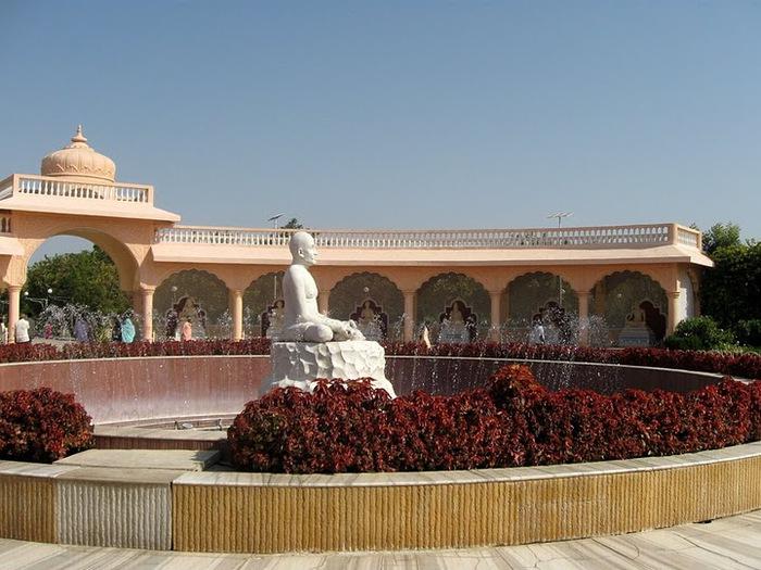 АнандСагар,Шегаон шт.Махараштр 13751