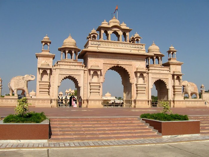АнандСагар,Шегаон шт.Махараштр 95812
