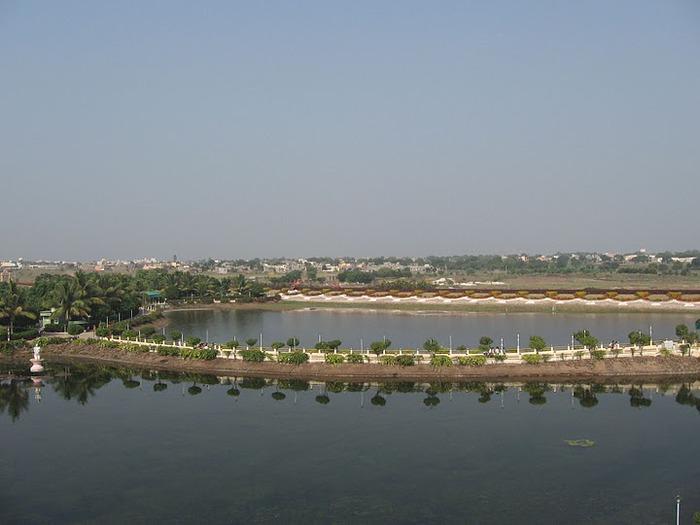 АнандСагар,Шегаон шт.Махараштр 58303