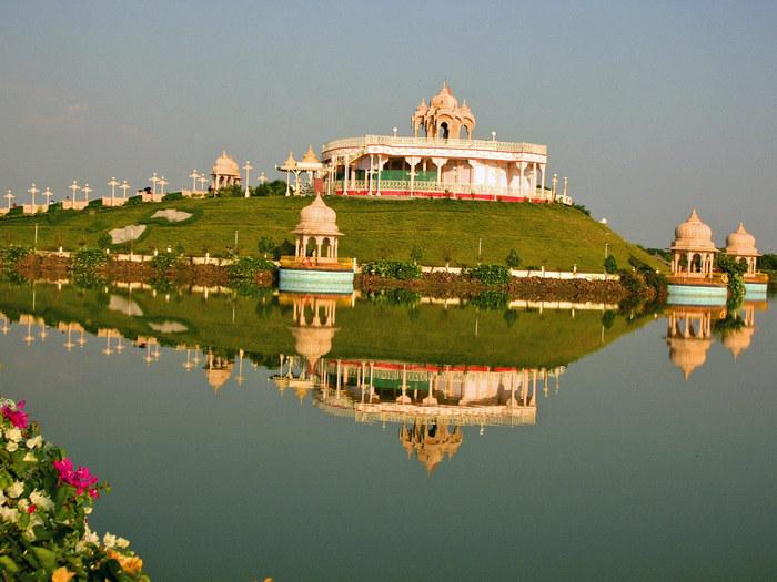 АнандСагар,Шегаон шт.Махараштр 42795