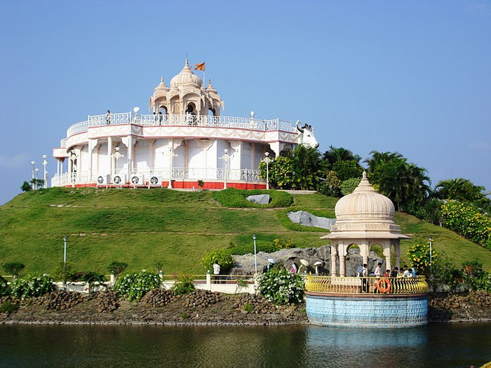 АнандСагар,Шегаон шт.Махараштр 92060