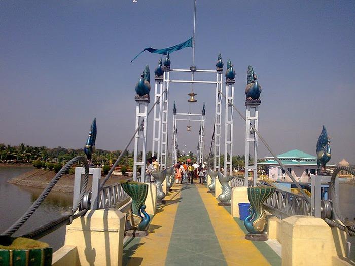 АнандСагар,Шегаон шт.Махараштр 12558