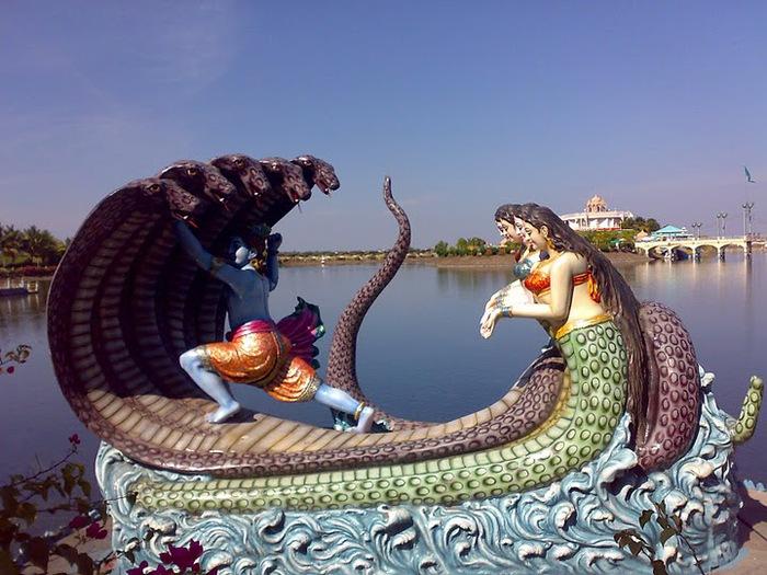 АнандСагар,Шегаон шт.Махараштр 70349