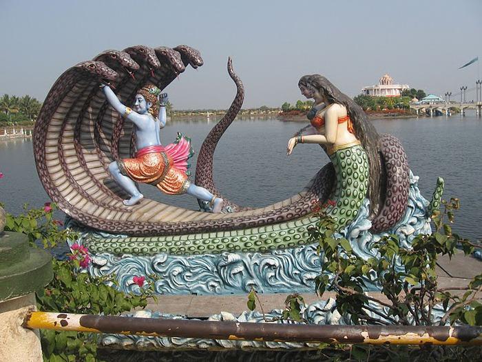АнандСагар,Шегаон шт.Махараштр 64029