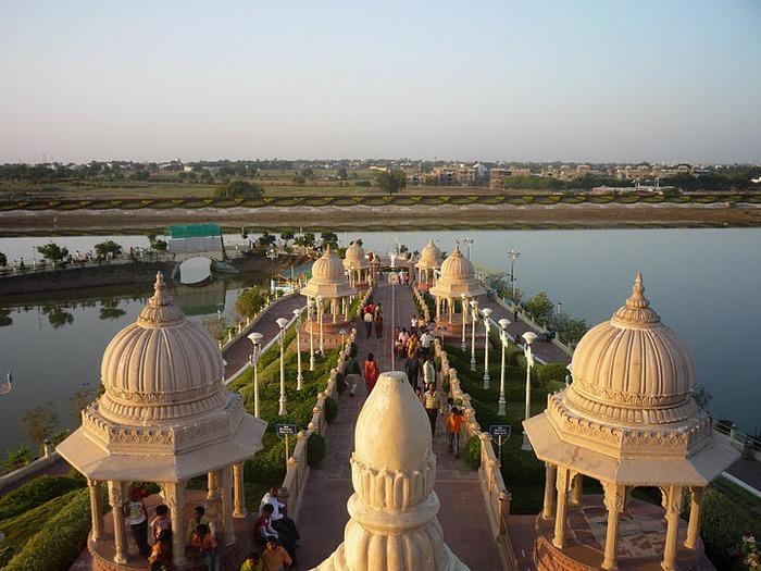 АнандСагар,Шегаон шт.Махараштр 13391