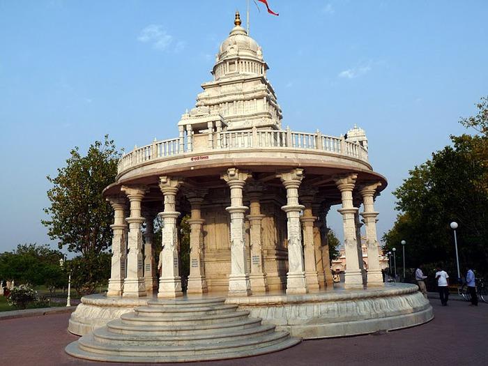 АнандСагар,Шегаон шт.Махараштр 75945