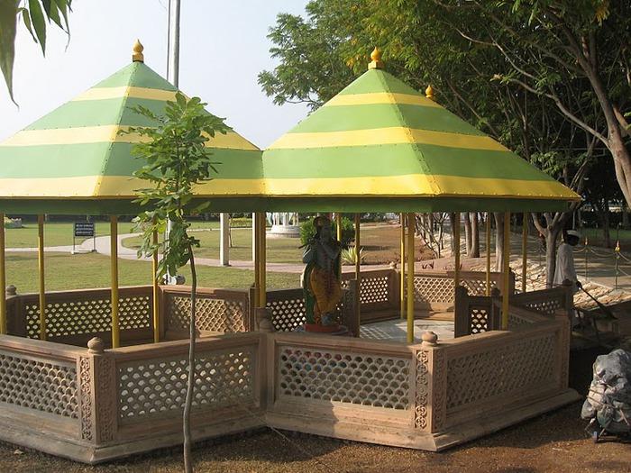 АнандСагар,Шегаон шт.Махараштр 16915