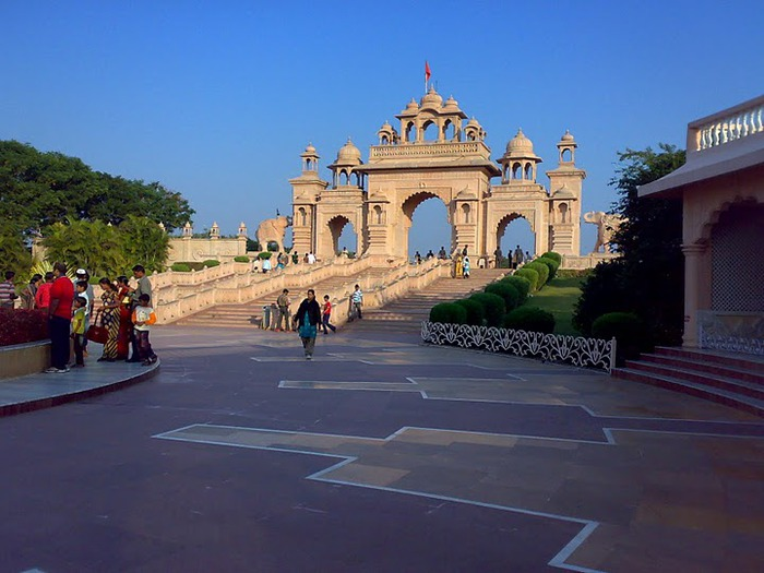 АнандСагар,Шегаон шт.Махараштр 33679
