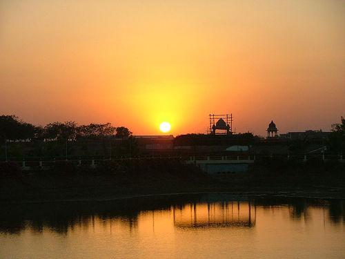 АнандСагар,Шегаон шт.Махараштр 72153