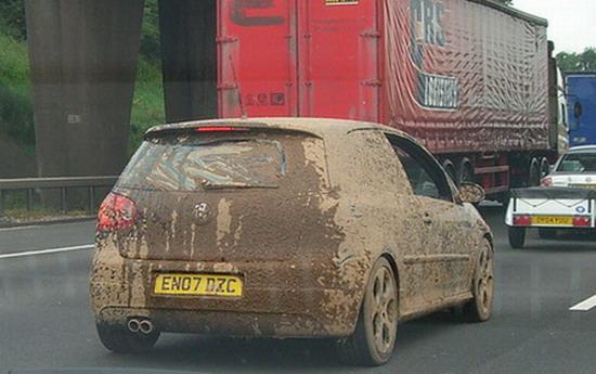 грязная машина (550x345, 61 Kb)