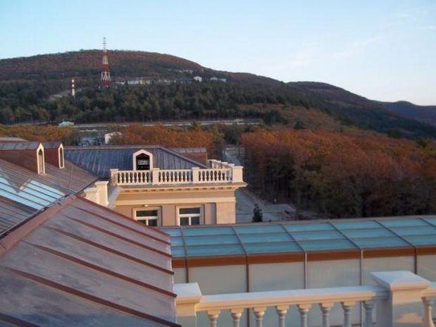 Новая летняя  резиденция Путина рядом с Сочи 15