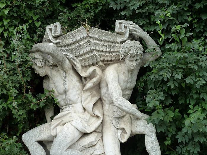 Казерта. Жемчужина неоклассицизма 11471