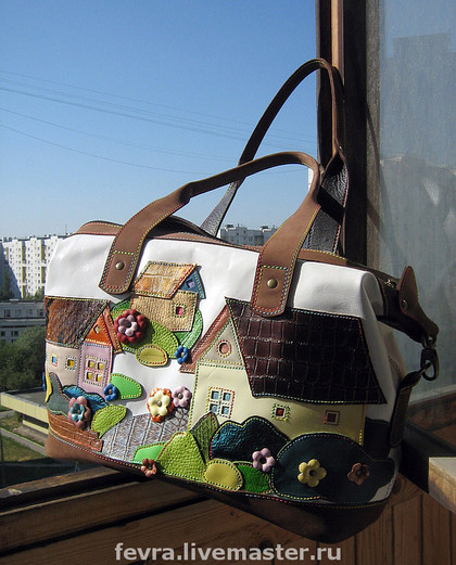 """сумочки из """"Ярмарки мастеров"""" 69696781_f6e871984"""
