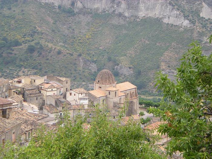 Каттолика (Cattolica), Стило 95036
