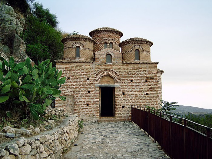 Каттолика (Cattolica), Стило 34881
