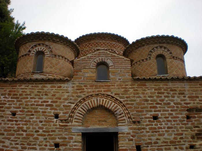 Каттолика (Cattolica), Стило 34043