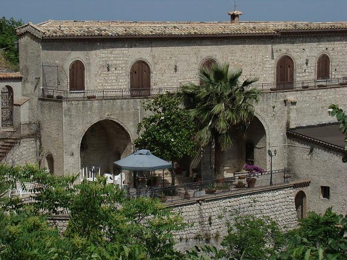Каттолика (Cattolica), Стило 76002