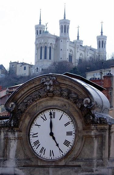 Базилика Нотр-Дам де Фурвьер , Лион 48564