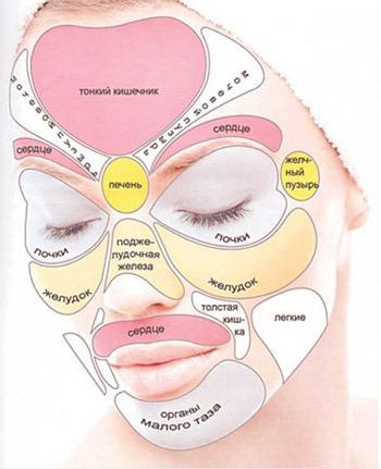 Физиогномика - диагностика заболеваний и характера человека по внешнему виду и чертам лица 69925065_1296309702_d42f8131
