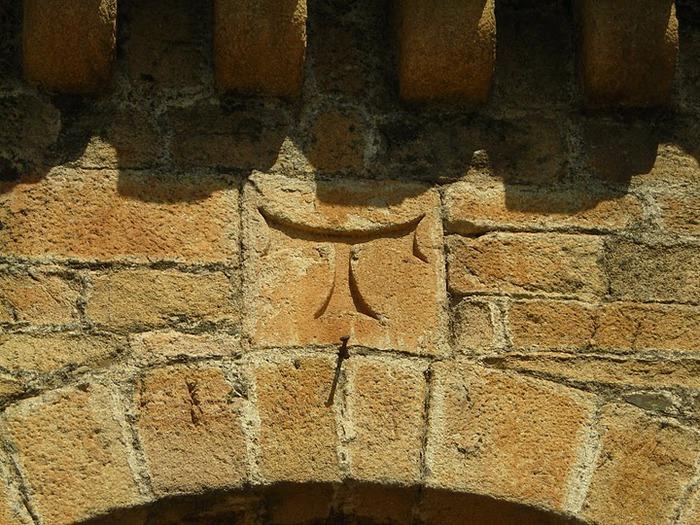Понферрада (Castillo de Ponferrada) - Замок тамплиеров 28403
