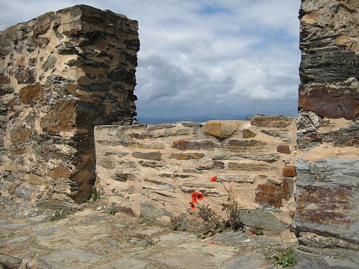 Понферрада (Castillo de Ponferrada) - Замок тамплиеров 84441