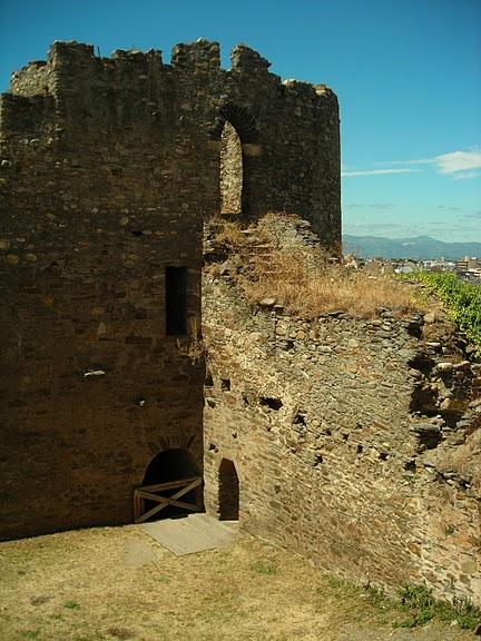 Понферрада (Castillo de Ponferrada) - Замок тамплиеров 83077