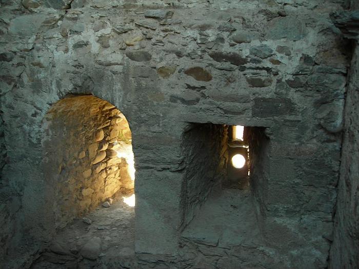 Понферрада (Castillo de Ponferrada) - Замок тамплиеров 97584