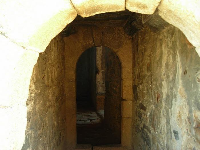 Понферрада (Castillo de Ponferrada) - Замок тамплиеров 35122