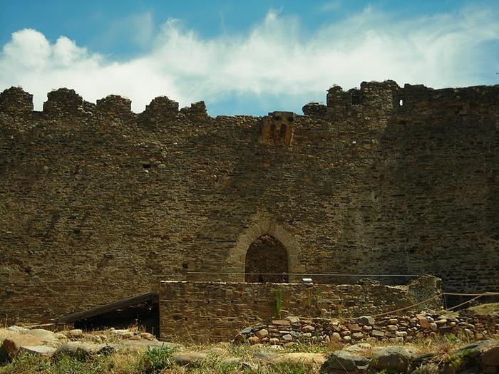Понферрада (Castillo de Ponferrada) - Замок тамплиеров 41036