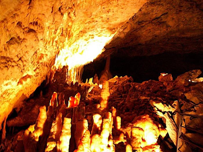 Гроты Шоранш - Grottes Choranche 66893