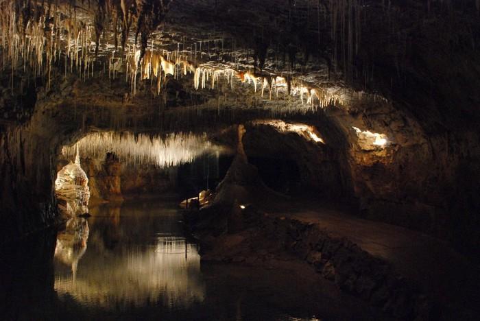 Гроты Шоранш - Grottes Choranche 73962