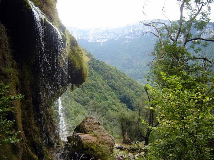 Гроты Шоранш - Grottes Choranche 54427