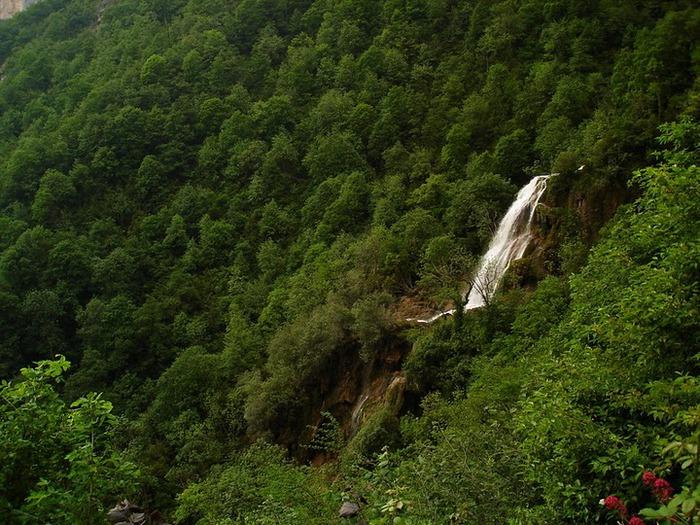 Гроты Шоранш - Grottes Choranche 50105