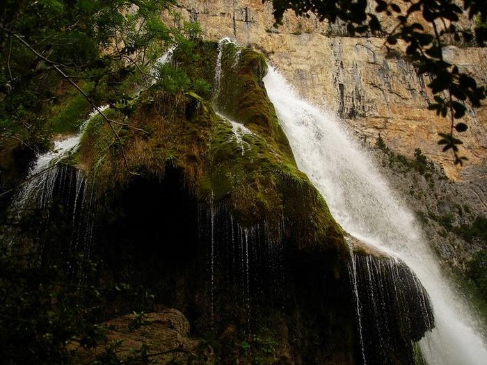 Гроты Шоранш - Grottes Choranche 51223