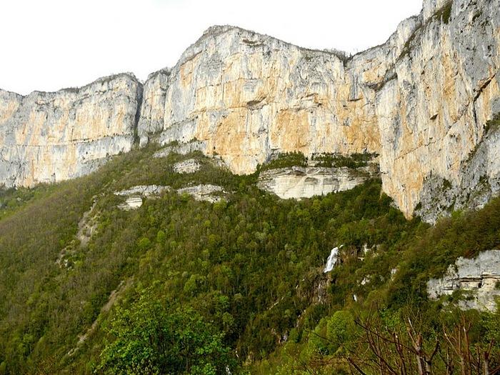 Гроты Шоранш - Grottes Choranche 31725