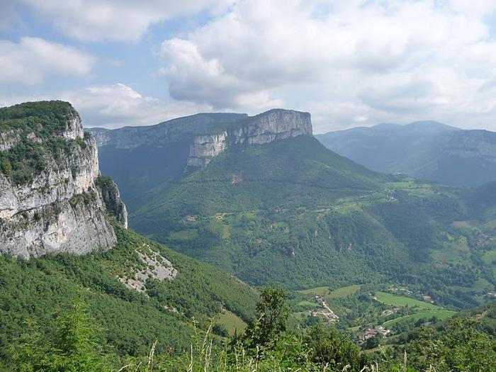 Гроты Шоранш - Grottes Choranche 93541