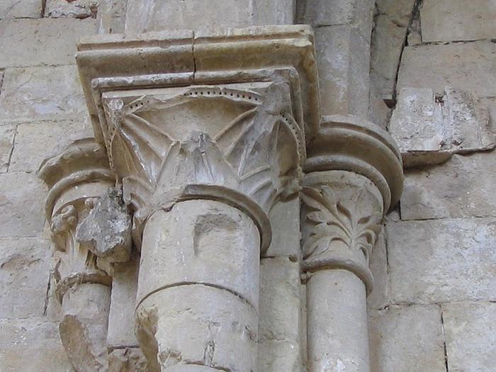 Монастырь Санта Мария де Бонаваль - Monasterio de Santa Maria de Bonaval 59342
