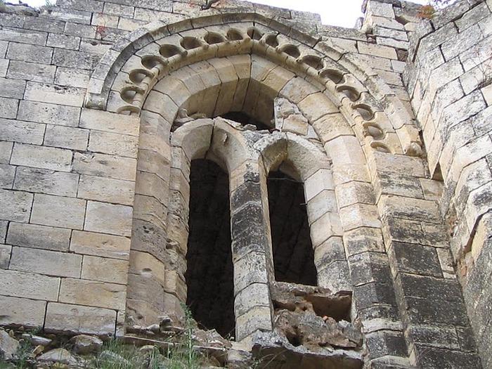Монастырь Санта Мария де Бонаваль - Monasterio de Santa Maria de Bonaval 72303