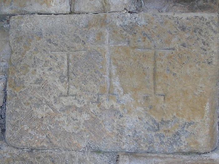 Монастырь Санта Мария де Бонаваль - Monasterio de Santa Maria de Bonaval 41400