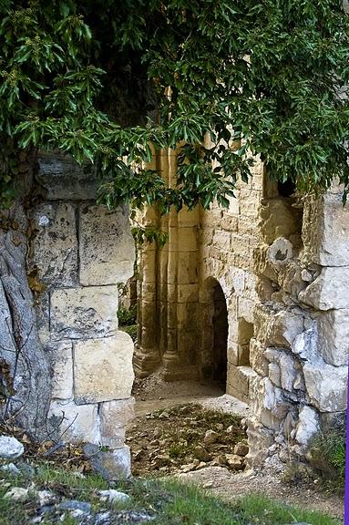 Монастырь Санта Мария де Бонаваль - Monasterio de Santa Maria de Bonaval 56698