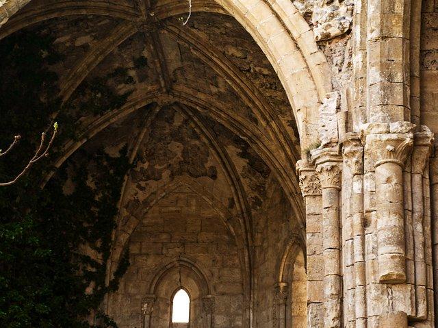Монастырь Санта Мария де Бонаваль - Monasterio de Santa Maria de Bonaval 30239