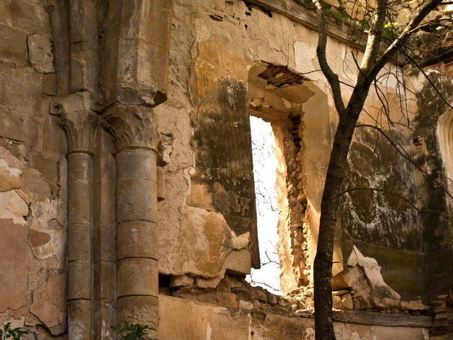 Монастырь Санта Мария де Бонаваль - Monasterio de Santa Maria de Bonaval 68239
